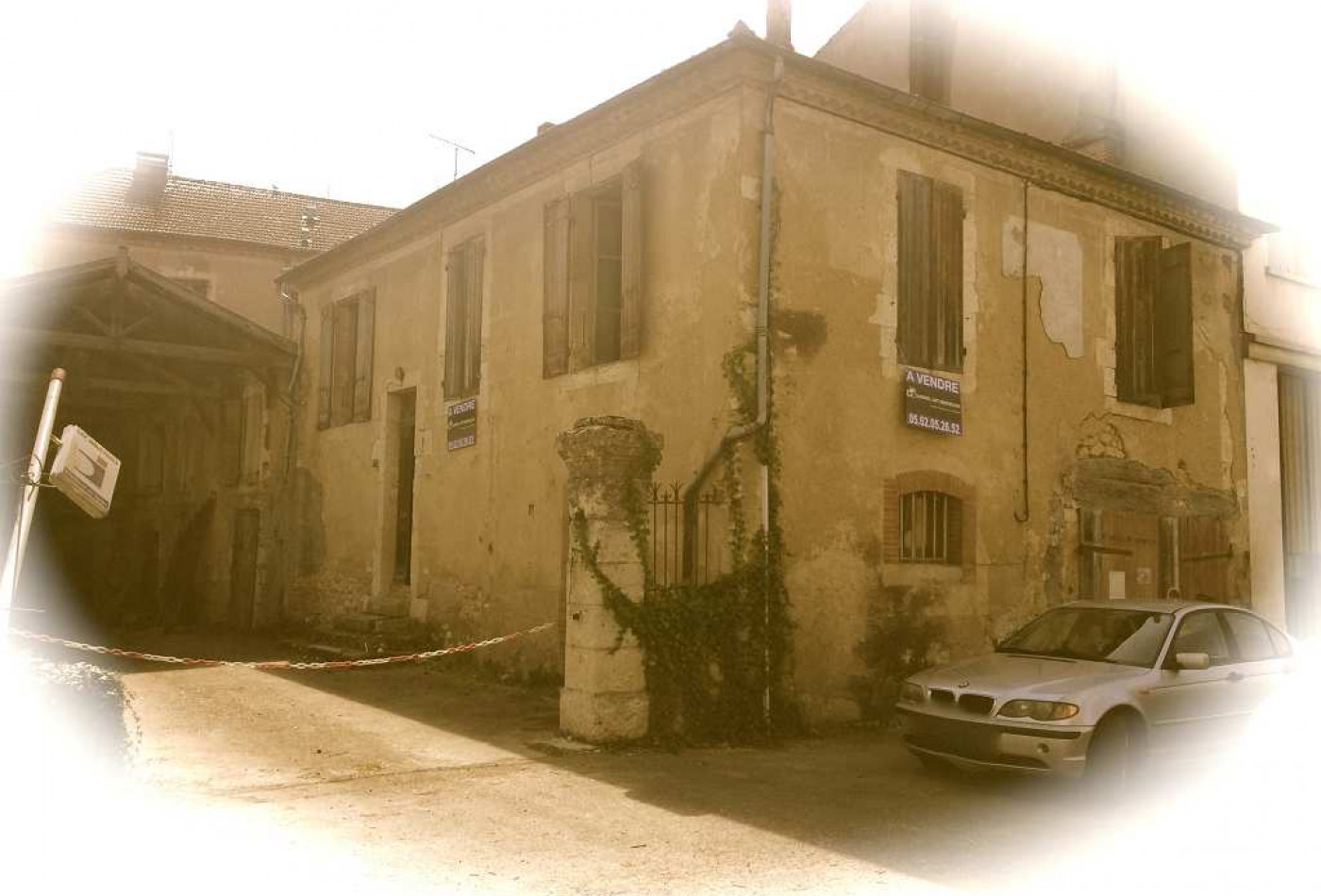 Immeuble en vente auch gabriel art immobilier for Immeuble en vente