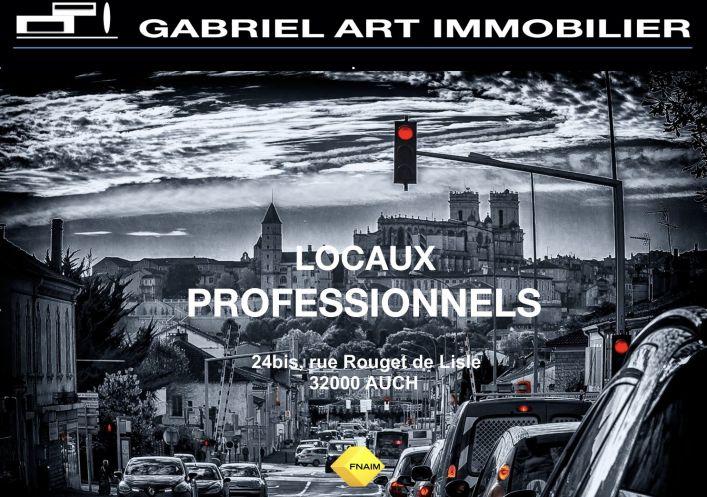 A vendre Auch 32008445 Gabriel art immobilier