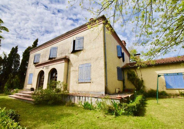A vendre L'isle-jourdain 32008561 Gabriel art immobilier