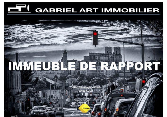 A vendre Auch 32008565 Gabriel art immobilier