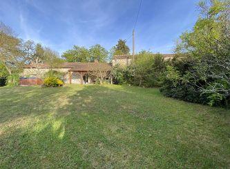 A vendre Maison de campagne L'isle Bouzon | Réf 32009639 - Portail immo