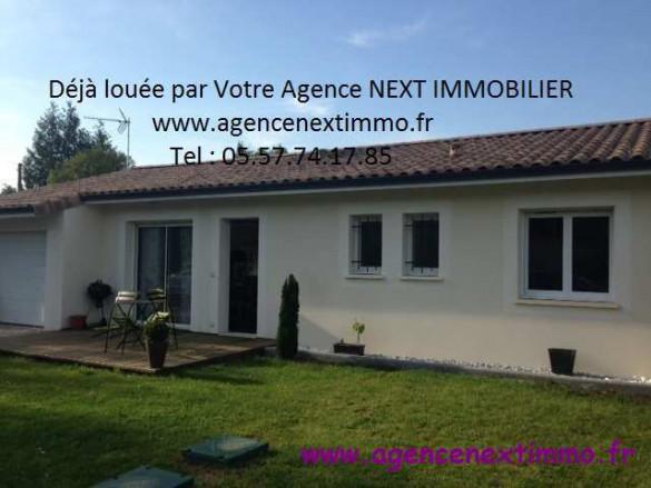 A louer Libourne 33007633 Next immobilier