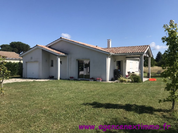 A louer Libourne 33007711 Next immobilier