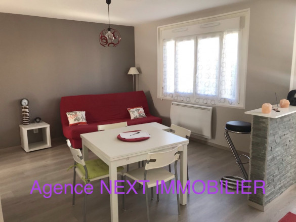 A louer Saint-seurin-sur-l'isle 33007724 Next immobilier