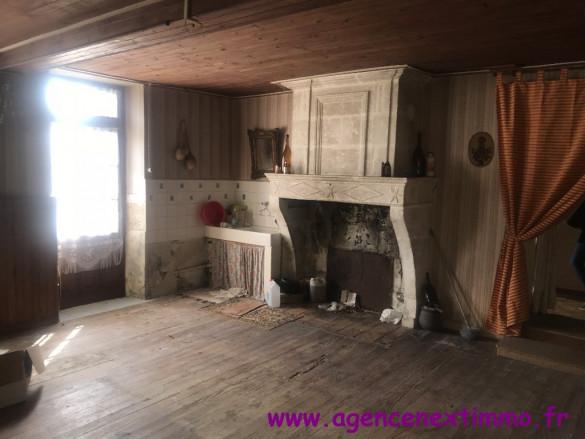 A vendre Montguyon 33007763 Next immobilier