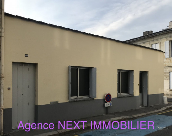 A louer  Libourne | Réf 33007806 - Next immobilier