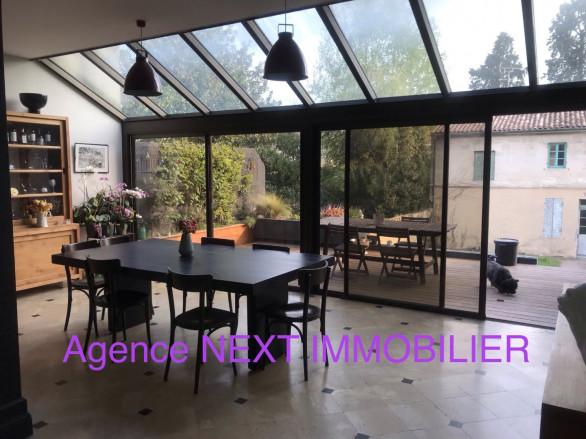 A vendre Libourne 33007822 Next immobilier