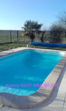 A vendre Libourne 33007824 Next immobilier