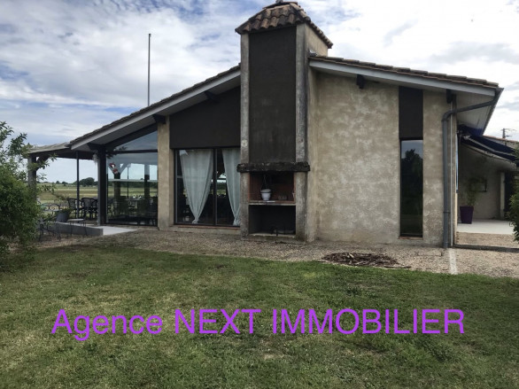 A vendre Libourne 33007825 Next immobilier
