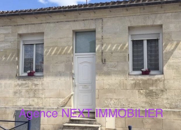 A vendre Libourne 33007831 Next immobilier