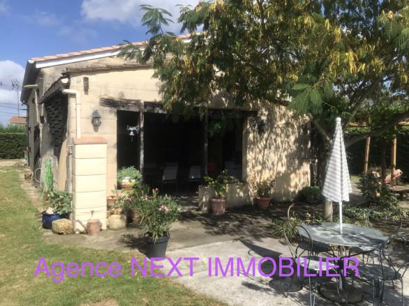 A vendre Libourne 33007840 Next immobilier