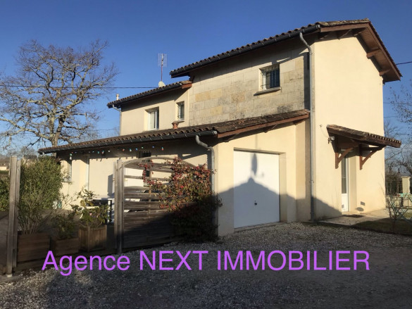 A vendre Libourne 33007848 Next immobilier