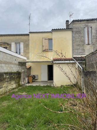 A louer  Libourne   Réf 33007849 - Next immobilier