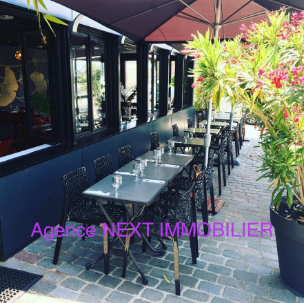 A vendre Libourne 33007869 Next immobilier