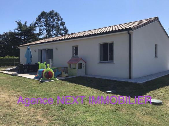 A vendre Libourne 33007872 Next immobilier