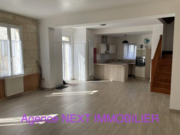 A vendre  Libourne | Réf 33007890 - Next immobilier