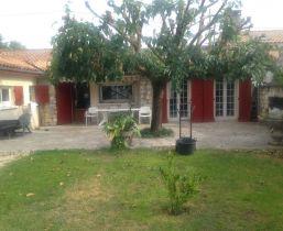 A vendre Queyrac 3300910712 Gironde immobilier