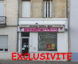 A vendre Lesparre Medoc  3300911232 Gironde immobilier