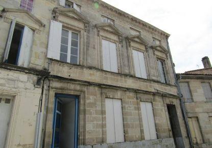 A vendre Lesparre Medoc 3300911672 Gironde immobilier