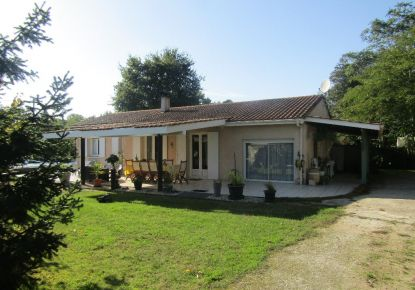 A vendre Lesparre Medoc 3300911952 Gironde immobilier