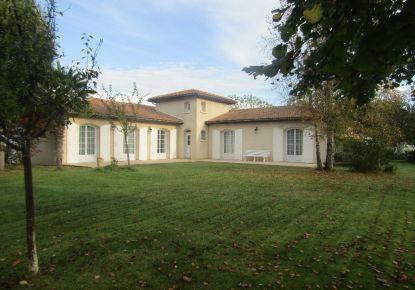 A vendre Gaillan En Medoc 3300911953 Gironde immobilier