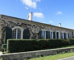 A vendre Gaillan En Medoc  3300912413 Gironde immobilier