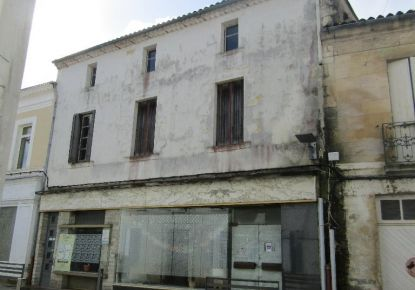 A vendre Lesparre Medoc 3300912431 Gironde immobilier
