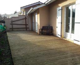 A louer Gaillan En Medoc 3300912450 Gironde immobilier