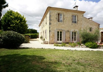 A vendre Saint Germain D'esteuil 3300912478 Gironde immobilier