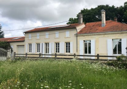 A vendre Gaillan En Medoc 3300912948 Gironde immobilier