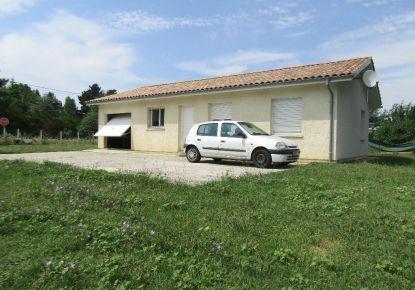 A vendre Lesparre Medoc 3300912957 Gironde immobilier