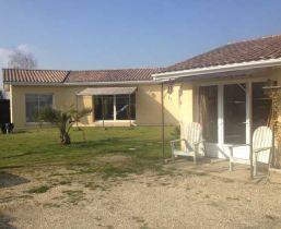 A vendre Gaillan En Medoc 330095537 Gironde immobilier