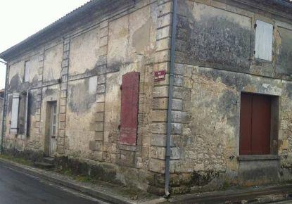 A vendre Saint Seurin De Cadourne 330098579 Adaptimmobilier.com