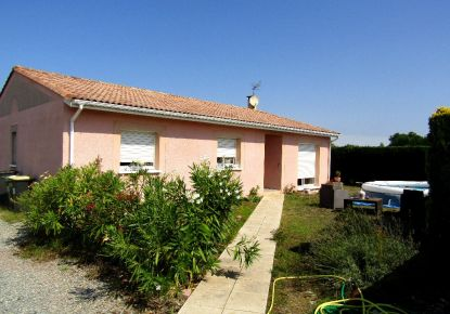 A vendre Pauillac 3301211299 Gironde immobilier