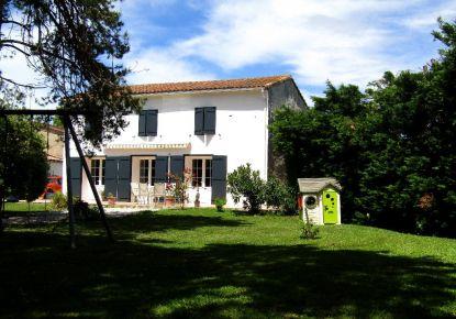 A vendre Saint Estephe 3301211530 Lesparre immobilier