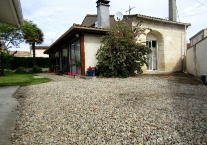 A vendre Pauillac 3301211534 Gironde immobilier