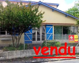 A vendre Pauillac 3301211589 Gironde immobilier