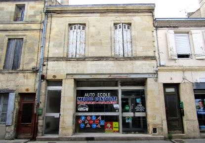 A vendre Pauillac 3301211619 Gironde immobilier