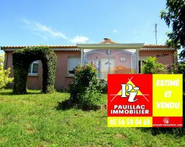 A vendre Pauillac 3301211694 Gironde immobilier