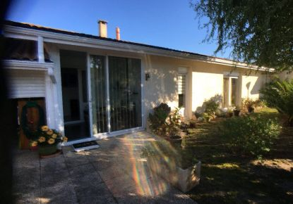 A vendre Pauillac 3301211948 Gironde immobilier
