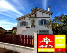A vendre Pauillac 3301211990 Gironde immobilier
