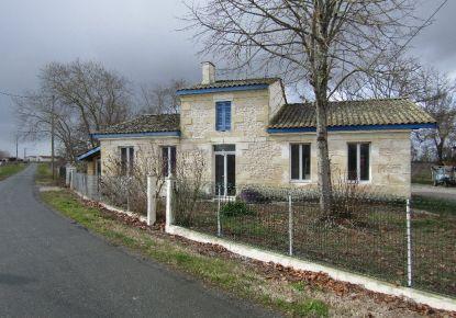 A vendre Bordeaux 3301212539 Lesparre immobilier