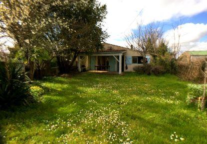 A vendre Saint Estephe 3301212571 Lesparre immobilier