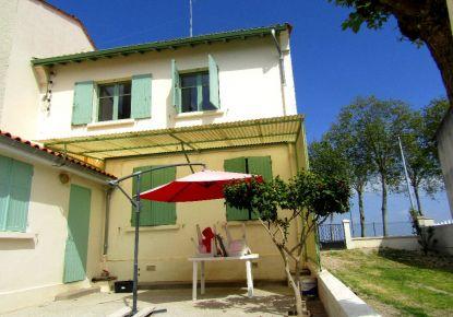 A vendre Pauillac 3301212610 Lesparre immobilier