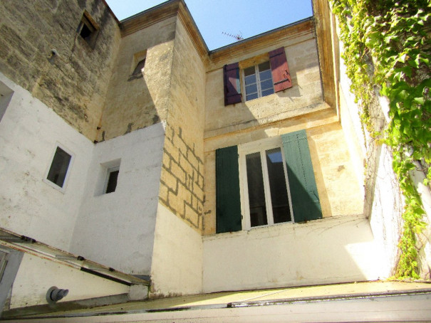 A vendre Pauillac 3301212785 Lesparre immobilier