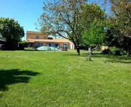 A vendre Saint Sauveur  3301212827 Lesparre immobilier