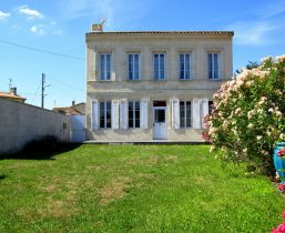 A vendre Pauillac  3301212934 Gironde immobilier
