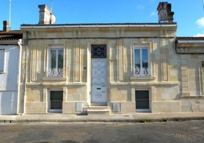 A vendre Pauillac 3301212939 Gironde immobilier
