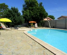 A vendre Pauillac  3301212989 Gironde immobilier