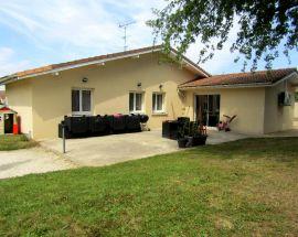 A vendre Pauillac  3301212991 Lesparre immobilier